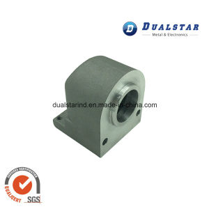Aluminium Gravity Casting According to Drawings pictures & photos