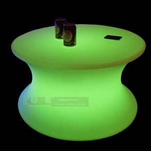 LED Home Furniture Rechargeable Table Modern Furniture pictures & photos