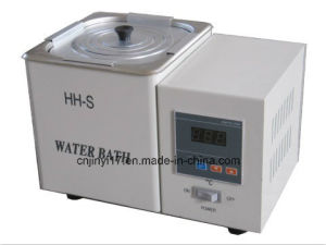Hh-S1 Digital One-Opening Laboratory Waterbath pictures & photos