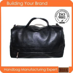 2015 New Design Satin Women Fashion Handbag pictures & photos