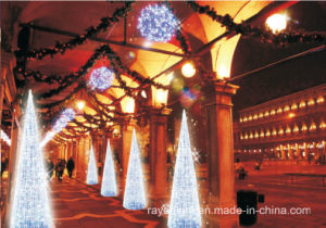 LED Wedding Party Net Light Decoration Lights Christmas Products pictures & photos