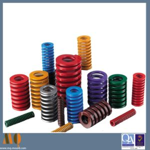 Spring Manufacture/Misumi Die Components (MQ868) pictures & photos