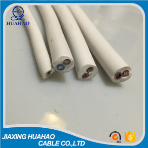 2X4.0mm2 Specification H05VV-F Flexible Cable with SGS Approved pictures & photos