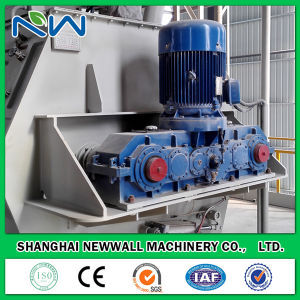 20tph Series Type Ready Mix Mortar Mixing Plant pictures & photos