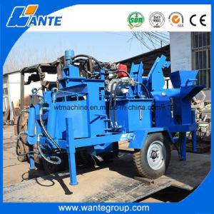 Wt2-20m Clay Brick Making Machine for Sale/Block Press for Sale pictures & photos