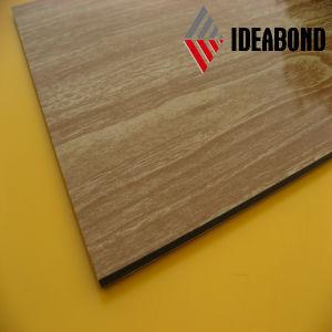 Ideabond Polyester Aluminium Composite Panel (AE-31B Ivory White) pictures & photos