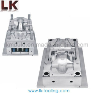 Low-Cost Plastic Injection Molding Custom Made pictures & photos