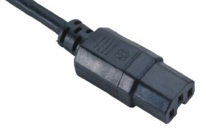 UL AC Power Cord for Use in North American pictures & photos
