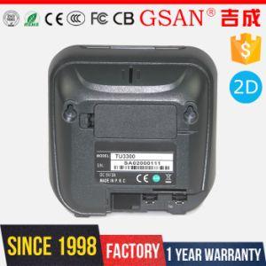 Supermarket Qr Code Scanner Image 2D Barcode Scanner pictures & photos