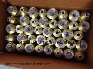 Ms/St Type Metallic Yarn pictures & photos