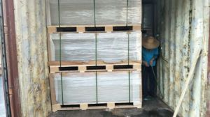 PS Sheet Transparent Polystyrene Sheet 1mm Factory Price pictures & photos