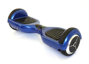 Classic 6.5 Inch Smart Two Wheel Self Balance Electric Hoverboard Scooter