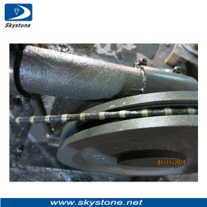 Pulleys for Diamond Wire, Wire Saw Pulleys pictures & photos