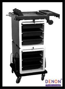 New Style Metal Hair Salon Trolleys Beauty Salon Equipment Dn. A18/B pictures & photos