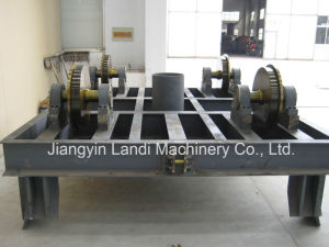 Metallurgical Equipment Fabrication & Assembly for Steel Factory pictures & photos