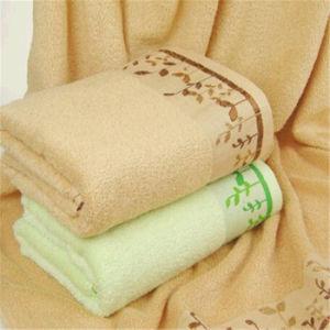 New Bochang 100% Cotton Jacquard Bath Towel