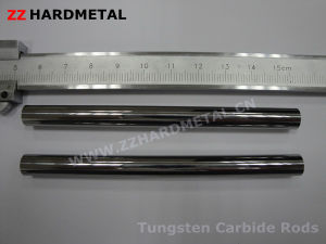 Tungsten Carbide Rods Solid Carbide Rods pictures & photos