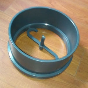 UPVC Fitting Mould, Big Size, DIN Standard pictures & photos