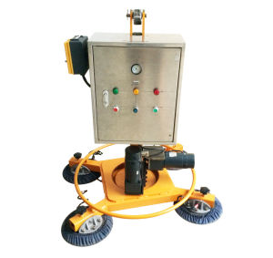 Wholly Electric Vacuum Lifter for Glass Handling and Transport pictures & photos
