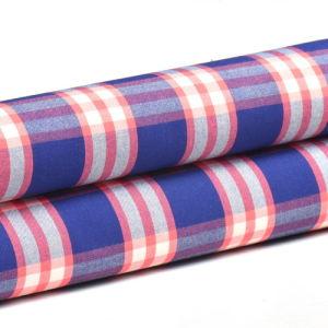 100% Rayon Woven Cloth for Men Shirt