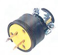 Connector Male Femal South America Socket Plug Rj-0019 pictures & photos