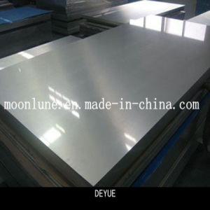 Power Aluminium Plate 5052 5083 5754