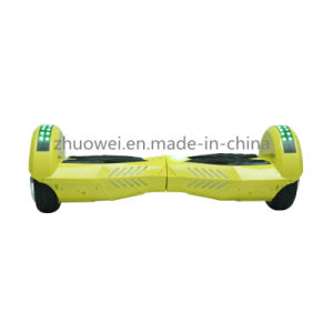 8 Inch Electric Two Wheel Self Balancing Scooter