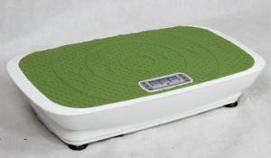 Healthmate Fitness Massager/Vibration Plate/Massager (CE RoHS) (HSM-08VB) pictures & photos