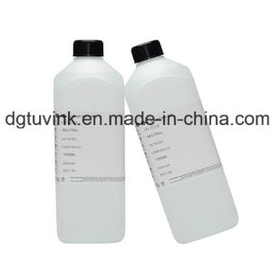 Curable UV Ink Print Head Cleaning Liquid pictures & photos