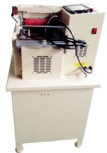 Nylon Webbing Hot Cutting Machine pictures & photos