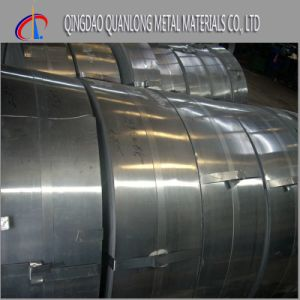 Cold Rolled Galvanized Steel Strip Price pictures & photos