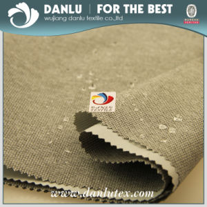 Polyamide and Spandex Cation Fabric pictures & photos