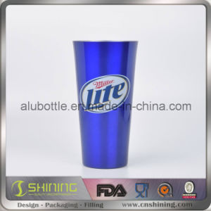 Customized Aluminum Beer Mug