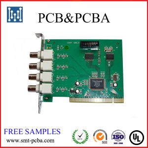 2 Layer Custom PCB Circuit Board pictures & photos