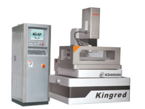 Good Price CNC Wire Cut EDM Kd4050h pictures & photos