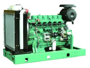 Fawde Diesel Engine for Water Pump (6DN)