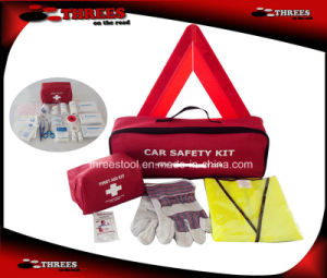 Car Safety Kit Emergency (ET15032) pictures & photos