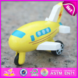 2015 New Wooden Kids Toy Airplane, New Plane Toy Wood for Children, Flying Wooden Plane Toy, Kids′ Wooden Toy Plane W04A196 pictures & photos