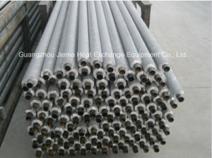 Carbon Steel Finned Tube with Aluminum Fin (OD18*2.0-38) pictures & photos