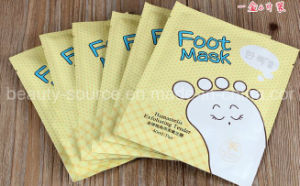 Exfoliating Foot Mask Remove Dead Skin pictures & photos