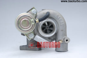 TF035-12t 49135-03101 Turbocharger for Mitsubishi pictures & photos