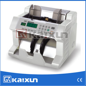 UV Handle Portable Money Counter for Any Currency pictures & photos