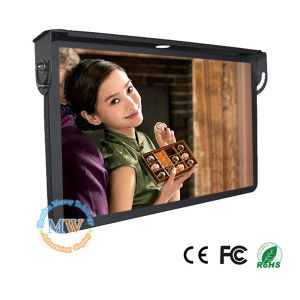 21.5 Inch Car/Bus Advertising Screen, LCD Advertising Player (MW-211AQN) pictures & photos
