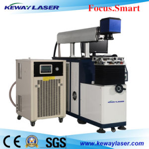 High Speed Galvo Laser Welding Machine pictures & photos