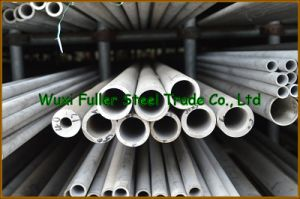 Cold Rolled Polished 304 Stainless Steel Pipe Welded pictures & photos