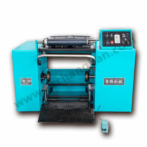 CH17/17 Belt Knitting Beam Warping Machine