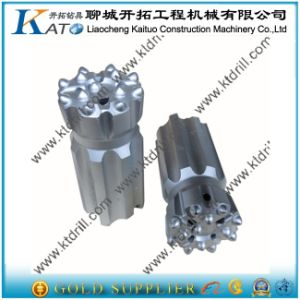 T45 Rock Drill Bit Thread Button Bit / Drilling Tools pictures & photos