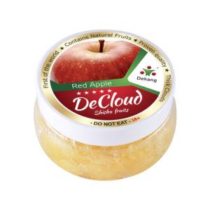 2015dekang Decloud (red apple fruits) for Hookah-Shisha