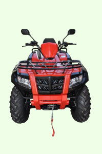 500cc Four-Stroke Shaft Drive ATV pictures & photos