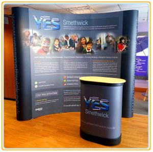 4X3 Portable Trade Show Display Booth for Exhibition pictures & photos
